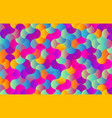abstract colors background for design vector image vector image