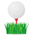 Golf 02 vector | Price: 1 Credit (USD $1)