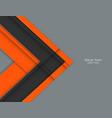 bright design vector image vector image