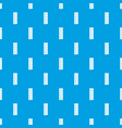 five steps infographic pattern seamless blue vector image vector image