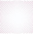 Geometric Modern Pattern vector image vector image