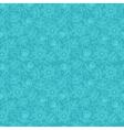 Modern Floral Pattern vector image vector image