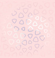 seamless pattern in trendy pastel colors vector image vector image