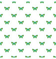 unknown butterfly pattern seamless vector image
