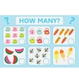 Childrens educational logic game Mathematical