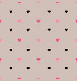 seamless pattern simple repeating texture vector image