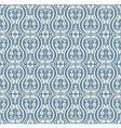 elegant seamless wallpaper vector image