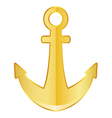 Anchor vector image vector image