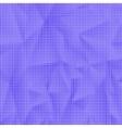 Blue Halftone Effect vector image vector image
