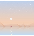 Soft landscape background
