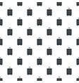 trip bag pattern seamless vector image vector image