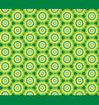 Geometric seamless pattern abstract ornament