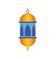 arabic lamp decoration