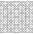 seamless pattern small crosses vector image vector image
