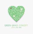 Grass hart