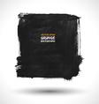 Grunge business background vector image