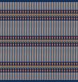 memphis style geometric stripes seamless vector image