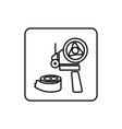 adhesive tape dispenser icon