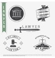 Lawyer services Law office The judge the