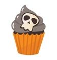 Halloween symbol vector image vector image