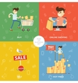 Summer sale Discount Gift Hot price vector image