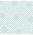 retro repetitive wallpaper - vintage pattern vector image vector image