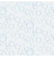 Bubbles Seamless vector image