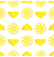 Lemon vector image