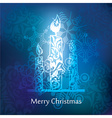 Christmas postcard design