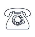 Telephone call communication device icon