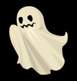 ghost vector image vector image