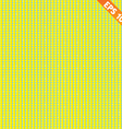 Pattern seamless background - - EPS10 vector image vector image