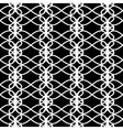 Rhombus seamless pattern 1 vector image