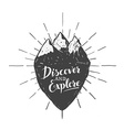 discover and explore vector image vector image