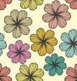 FlowerElements5 vector image vector image