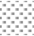 list pattern seamless vector image