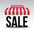 clearance sale awning