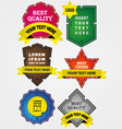 Collection of Premium Quality vector image