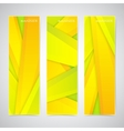 Collection of the 3 colorful web banners Can be vector image