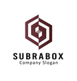 Suprabox Design vector image