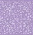 newborn baby shower seamless pattern boy girl vector image vector image