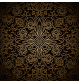 Dark gold pattern