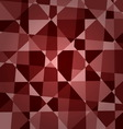 Fragment of an abstract maroon background vector image