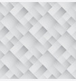 seamless monochrome pattern with rectangles vector image vector image
