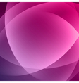 Abstract arc background vector image vector image