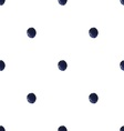seamless kapli kraski sinij vector image
