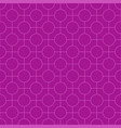 stylish seamless geometric pattern bright vector image vector image