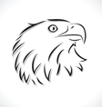 eagle 7 vector image vector image