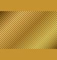 golden abstract background beige diagonal vector image vector image