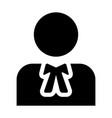 advocacy icon male user person profile avatar